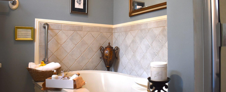Duke Suite - Bathroom