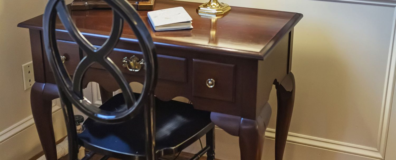 Lipscomb Room Desk