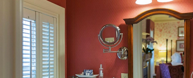 Mason Room Bathroom Mirror