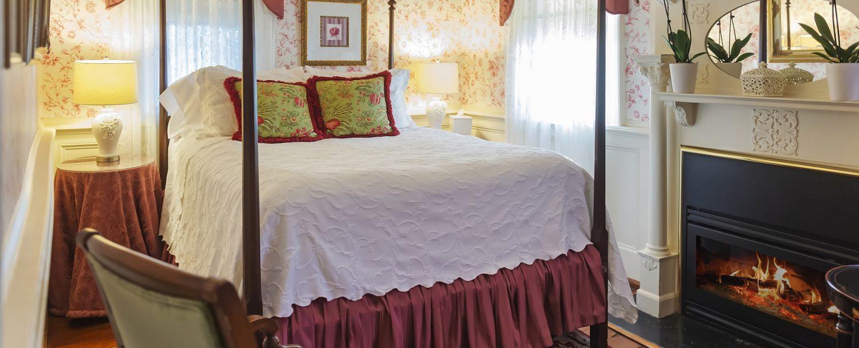 Mason Room Bed