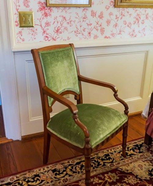 Mason Room Chair